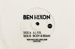 ben hixon body