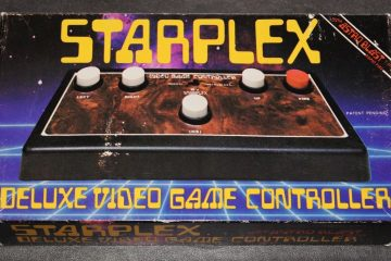 starplex controller