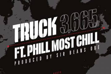 truck 3665