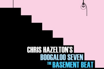 Chris Hazelton's boogaloo 7