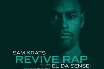 Revive Rap El Da Sensei