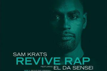 Revive Rap El Da Sensei