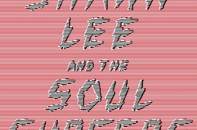 Shawn Lee Soul Surfers