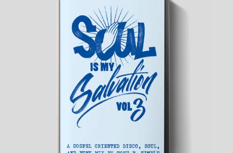Tone B. Nimble Soul is My Salvation 3