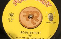 coko soul strut