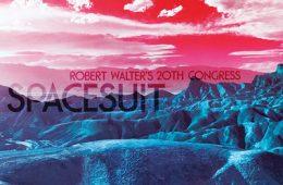 robert walters 20th congress spacesuit