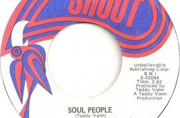 shan miles soul people