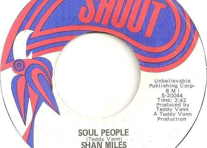shan miles soul people