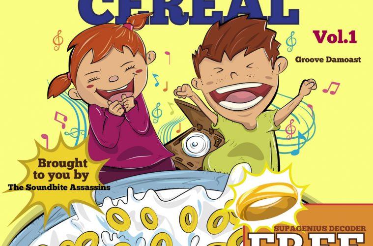 supagenius cereal