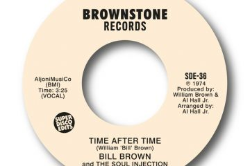 Bill Brown The Soul Injection