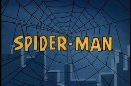 Spider-Man 1967 TV Series