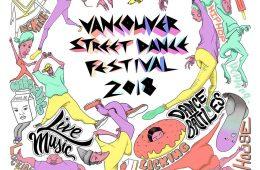 Vancouver Street Dance Festival