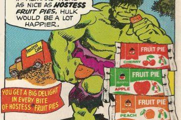 hostess hulk