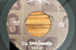 DJ Dez save em