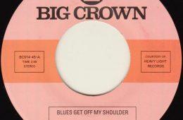 The Lively Set Blues Get off My shoulder