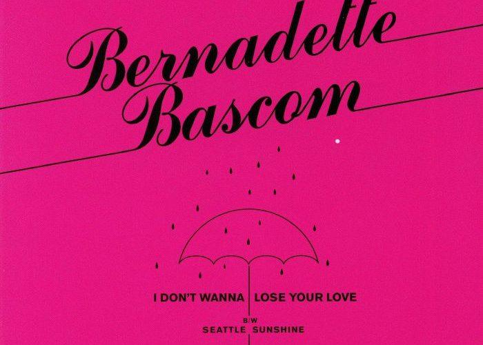 Bernadette Bascom