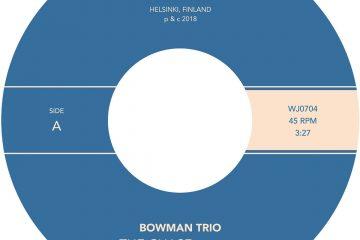 Bowman Trio The Chase