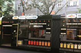 Roland TR808 tram