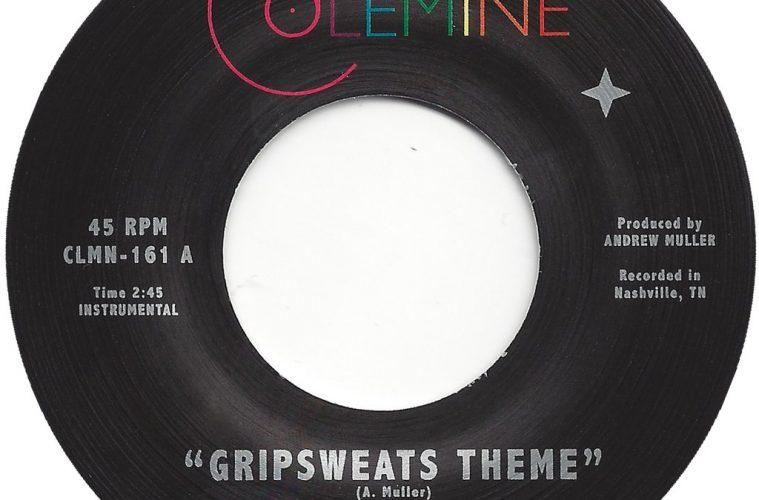 The Gripsweats Theme