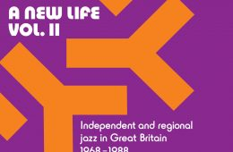 a new life jazz vol. 2