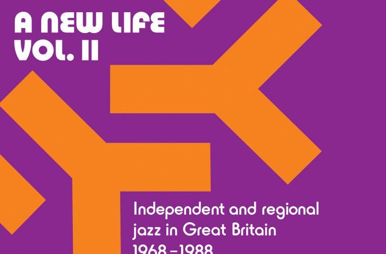 a new life jazz vol. 2