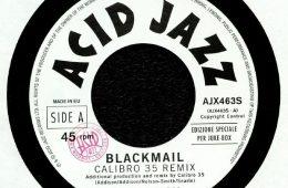 blackmail calibro 35
