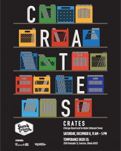 crates record show