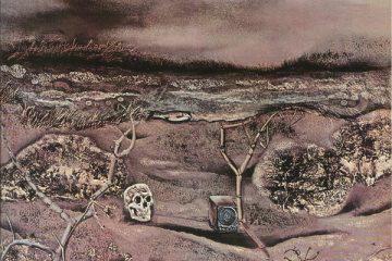 david axelrod earth rot