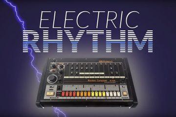 electric rhythm