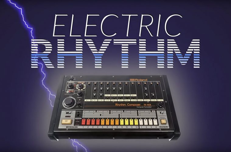 electric rhythm
