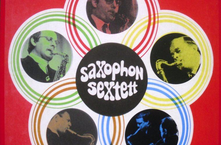 saxophon sextett