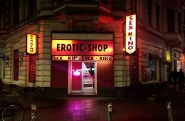 Erotic Shop Hamburg