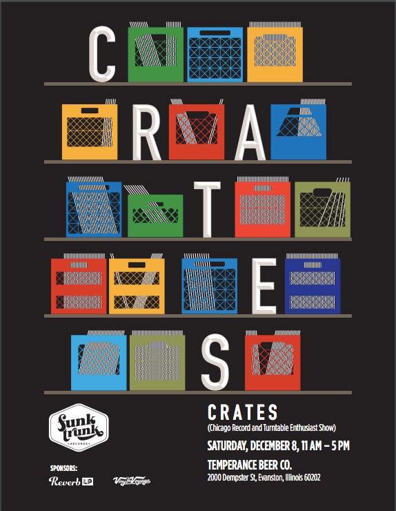 CRATES Chicago