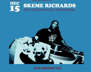 Shake! Skeme Richards