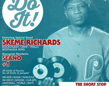 DO IT! Skeme Richards