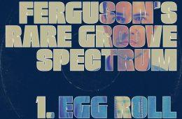 Lance ferguson rare groove spectrum