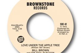 bill brown soul injection