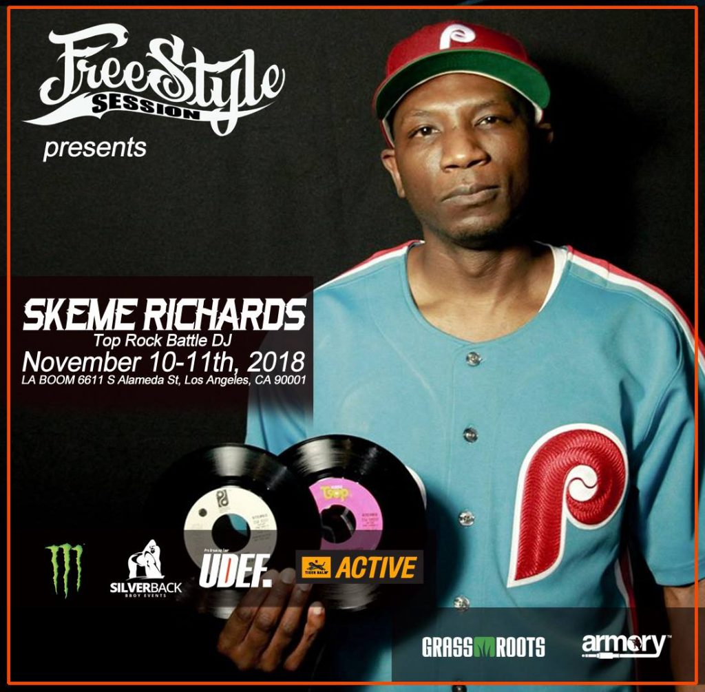skeme richards fss