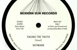 skymark facing the truth