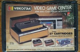 video game center 1