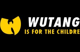 wutang for children