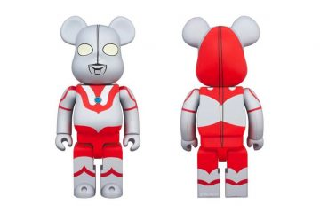 ultraman be@rbrick