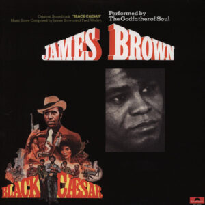 james brown black caesar