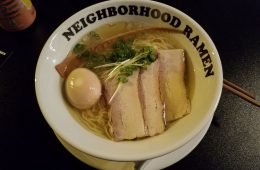 Neighborhood Ramen