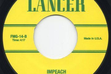 the u.b.'s impeach