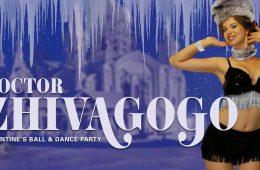 Doctor ZhivaGoGo