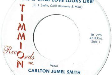 carlon jumel smith
