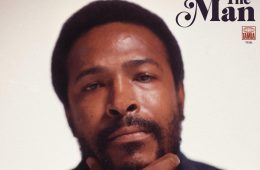 marvin gaye youre the man