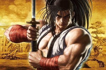 samurai showdown 2019