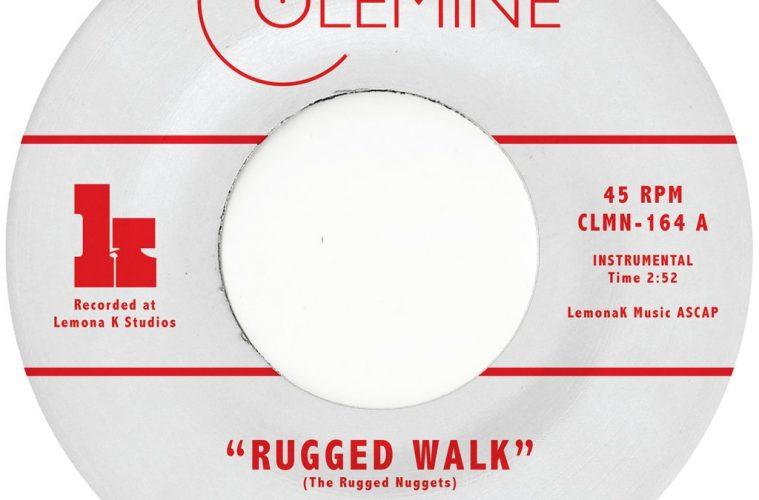 the rugged nuggets rugged walk